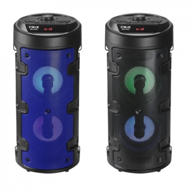 CMIK MK-8896 aktív hangszóró, Bluetooth, USB, S...