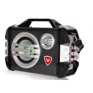 Vaensong K52B hordozható hangfal (Bluetooth + SD ...