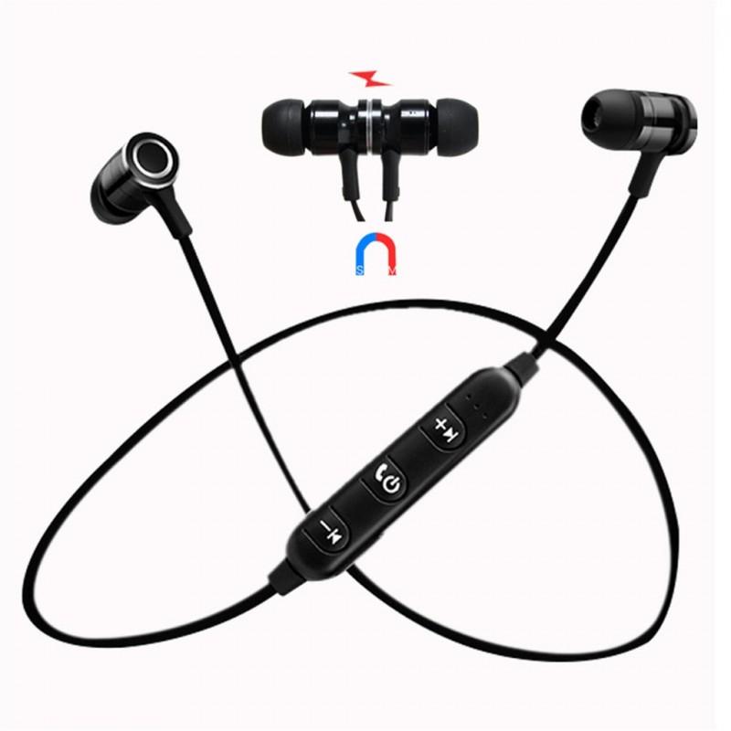 Bluetooth Headset/ Vezeték nélküli fülhallgató