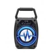 Bluetooth hangszóró BT-1826A FM, USB, SD