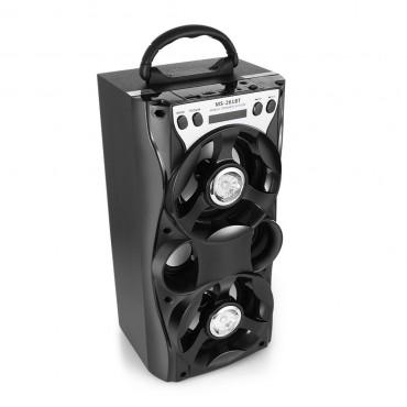 Hordozható multimédia hangszóró MS-602BT
