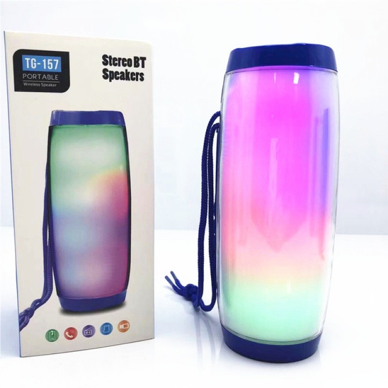 TG-157  Bluetooth hangszóró