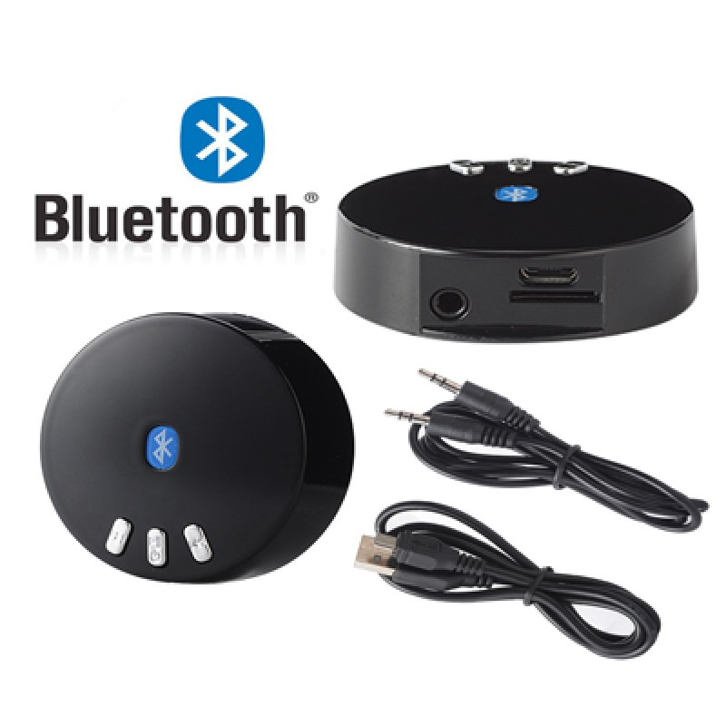 Bluetooth audio vevő