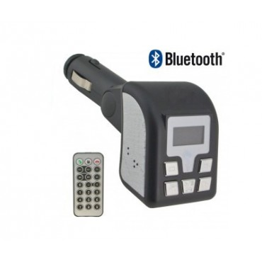 Bluetooth FM Transzmitter