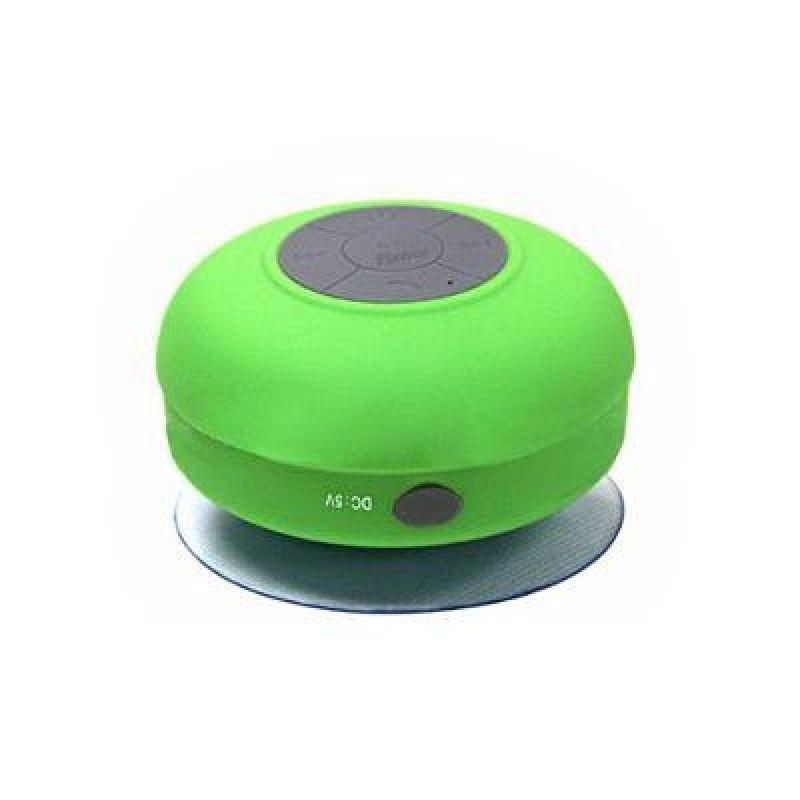 Bluetooth vízálló hangszóró többféle színben - Zöld