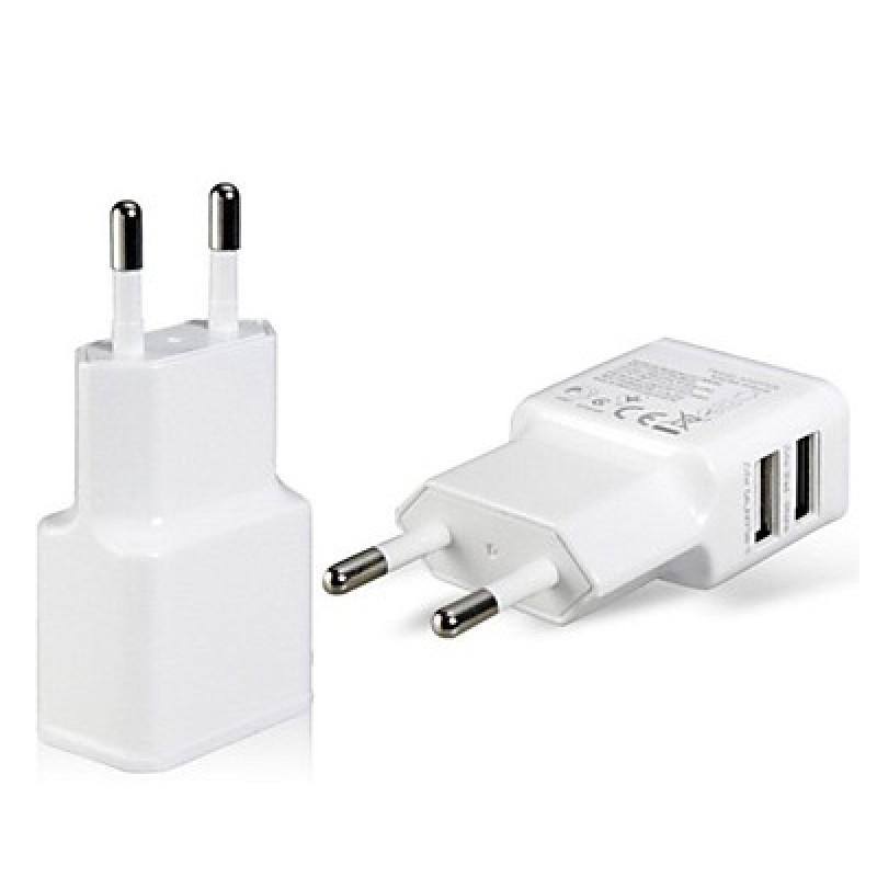 Dual USB hálózati töltő
