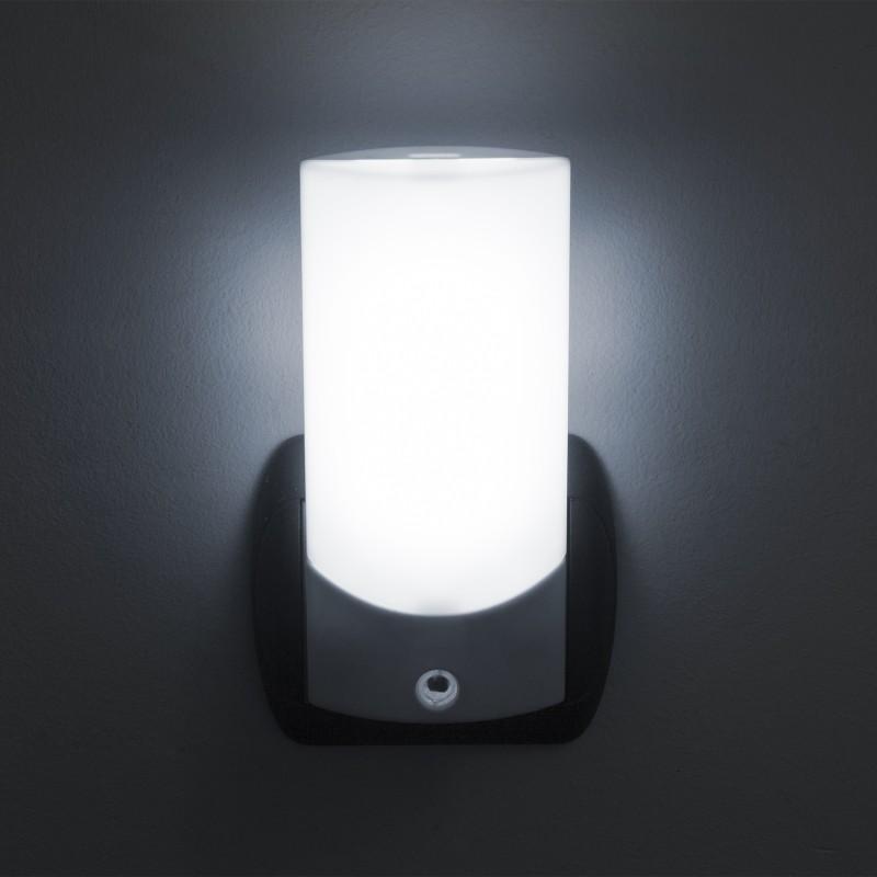 Phenom éjszakai jelzőfény fényérzékelővel
