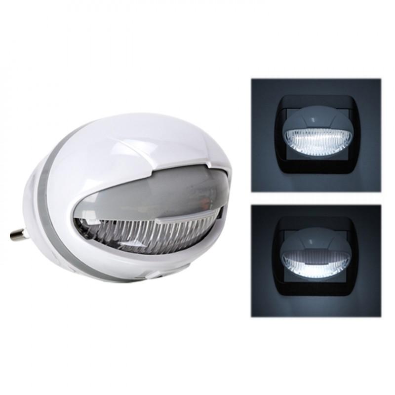 LED-es irányfény fényérzékelővel kapcsolóva...