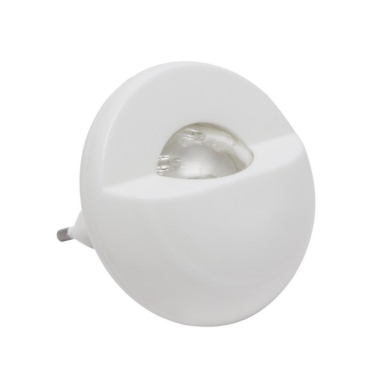 LED-es forgathatófejes irányfény fényérzékel...