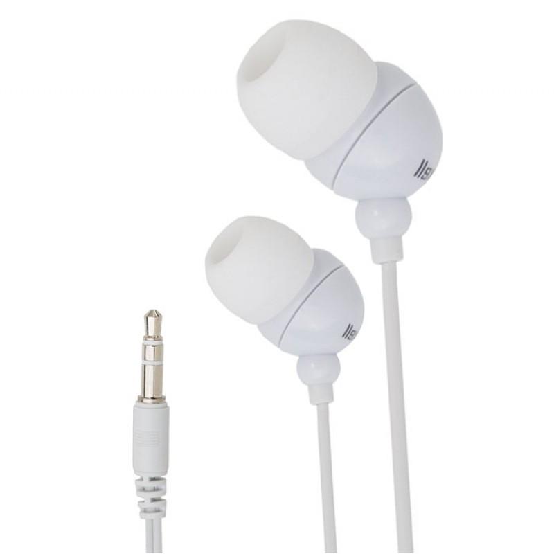 Fülhallgató - fehér
