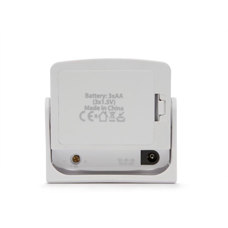 Digitális csengő mozgásérzékelővel (AC)