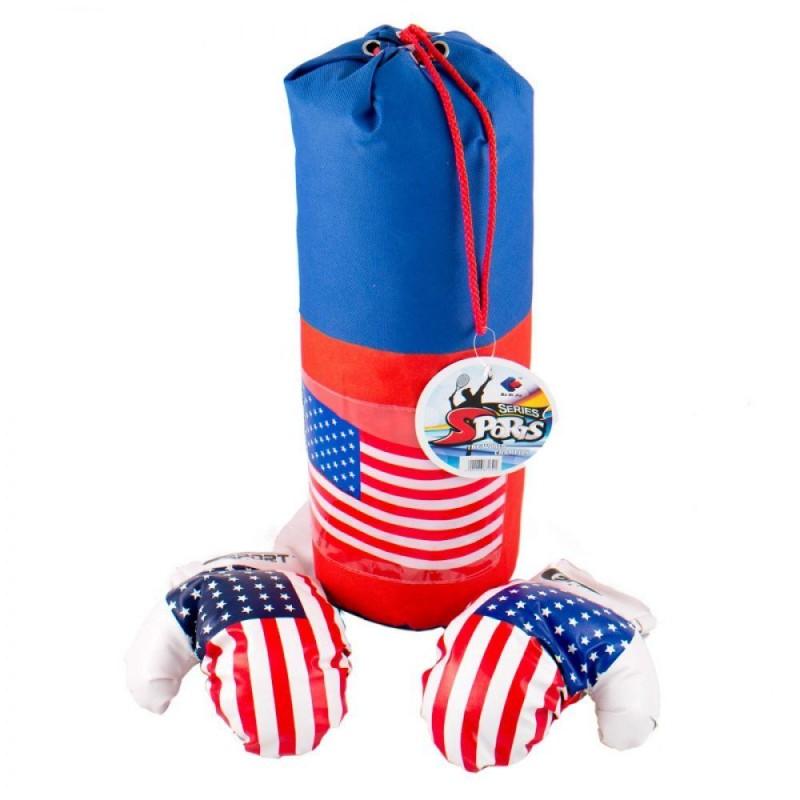 Gyerek bokszkészlet