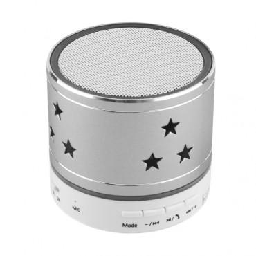 Bluetooth-os hangszóró és telefon kihangosító