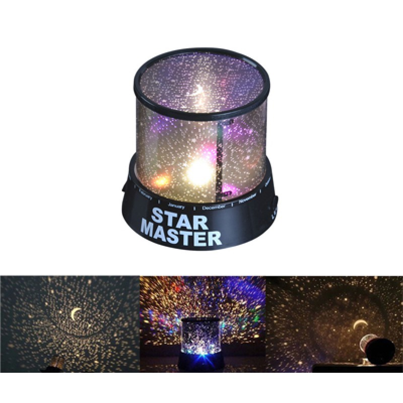 Star master varázsgömb